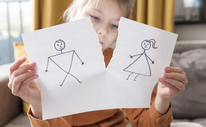 Custodie comuna – drepturi si obligatii. Iata cateva informatii utile in caz de divort